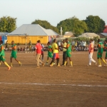 Tournament training of youth Arts, Sport and culture
